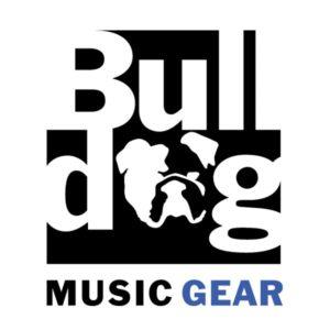 Logo Bulldog Musicgear - Wawau Adler