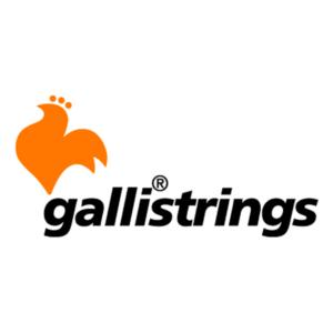 Logo Gallistrings - Wawau Adler